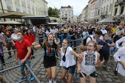У Львові із програмою «Всьо чотко» виступають «Брати Гадюкіни» (ФОТО)