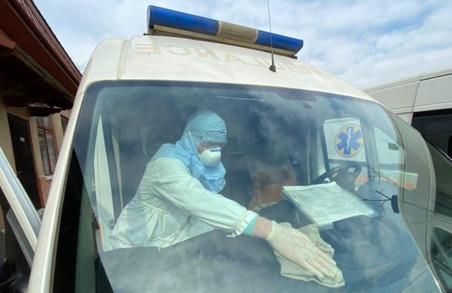 Учора до медиків із приводу COVID-19 на Львівщині звернулося 204 особи