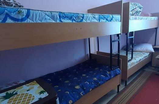 У грутожитках львівських вузів з'явилися кімнати-ізолятори