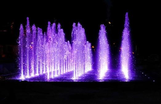 Львів'янин показав, як буде виглядати фонтан перед Оперним