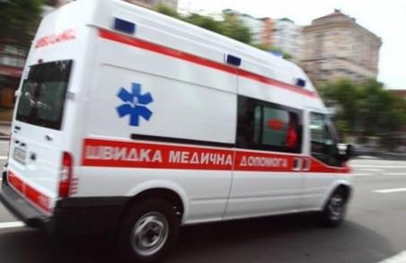 У Тернопільському районі загинув 50-річний чоловік