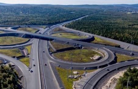 Будівництво нової ділянки об'їзної дороги Львова фінансуватиме Європейський інвестиційний банк