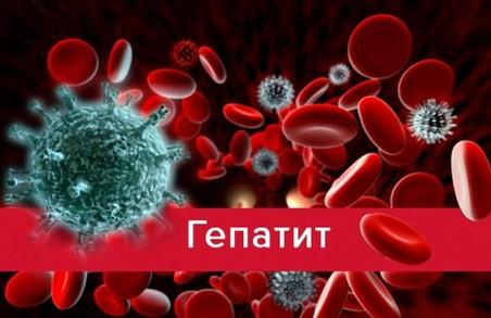 В Україні майже 2 мільйони  мешканців є носіями гепатитів В і С