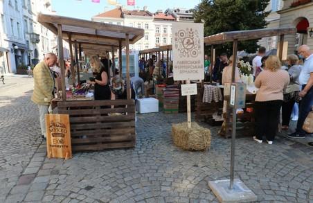 Садовий хоче відкрити фермерські ринки у всіх районах Львова