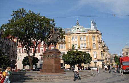 У Львові під час реставраційних робіт загинув робітник