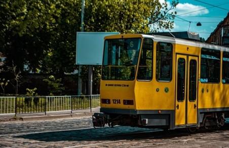 У Садового хочуть прокласти трамвайну колію до Клінічної лікарні швидкої медичної допомоги м. Львова