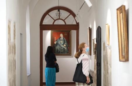 У Львові відкрили Музей Митрополита Андрея Шептицького