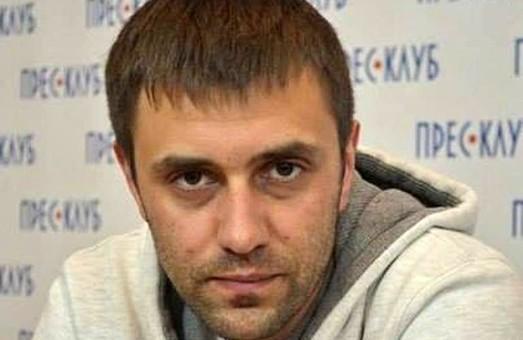 Ігор Зінкевич буде змагатися за крісло мера Львова
