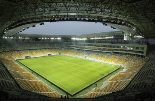 Стадіон «Арена-Львів» боргує уже 4 мільйони гривень