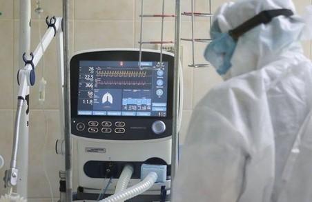 На Львівщині у неділю виявили іще 154 випадки COVID-19