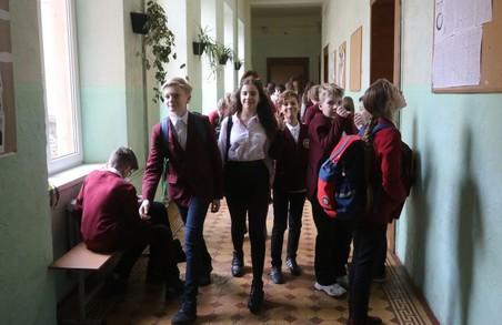 У Львові для школярів відкрилися усі 117 шкіл міста