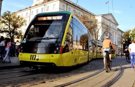 У Львові запровадять промоційний абонемент на електротранспорт
