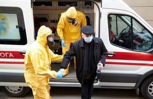 У Львові вчора виявили іще 89 випадків COVID-19, в області – майже 200
