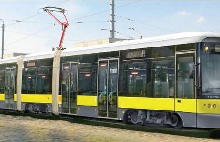 Садовий знову хоче протягнути ухвалу про кредит на дорогу модернізацію старих трамваїв