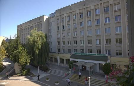 Дитяча лікарня на Пилипа Орлика у Львові отримає новий рентгенодіагностичний апарат