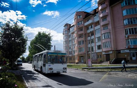 Міський транспорт Тернополя повертається до режиму спецперевезень