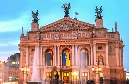 У Львівській опері держаудитори виявили безпідставних витрат на 66 мільйонів гривень