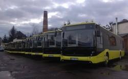 Уроки Садового: як закуповувати громадський транспорт для Львова неProZorro