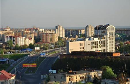Львівська міськрада затвердила зміни в детальному плані території в Сихівському районі