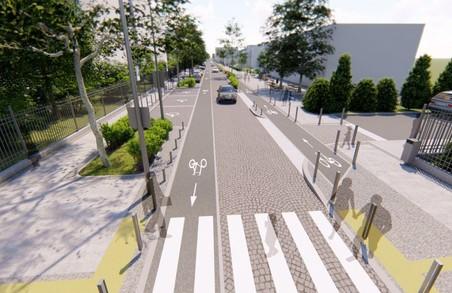 У Львові починають ремонт вулиці Пекарської