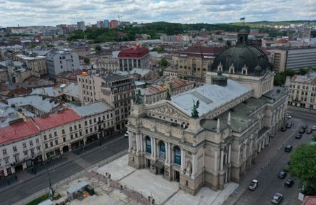 Більшість львів'ян підтримує створення Львівської об'єднаної територіальної громади