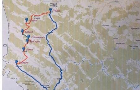 Автодорогу Боберка – Бориня на Турківщині буде ремонтувати турецька компанія «Онур»