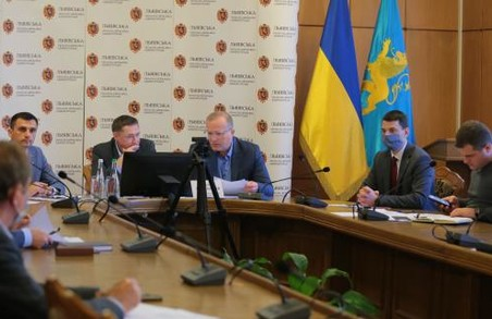 Абсолютна більшість шкіл Львівщини працює у звичайному режимі