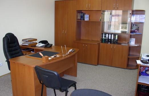 «Львівавтодор» планує закупити офісні меблі на суму понад 300 тисяч гривень