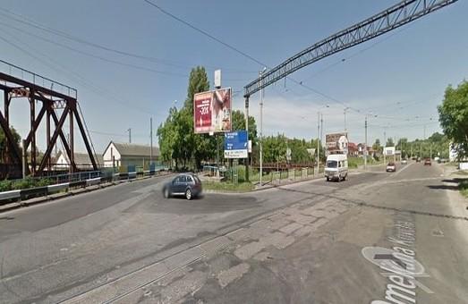 У Львові будуватимуть новий шляхопровід через залізницю на вулиці Шевченка