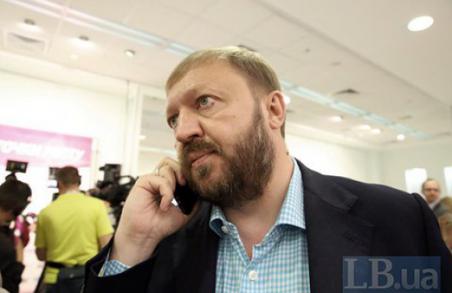 Екс-губернатор Львівщини та екс-регіонал Василь Горбаль може стати членом ради НБУ