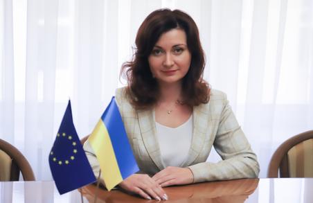 Прокуратура Львівщини залишилася без своєї керманички