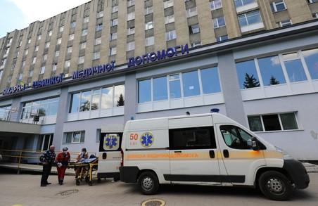 На Львівщині від COVID-19 учора одужало 74 особи, виявлено вдвічі більше нових хворих