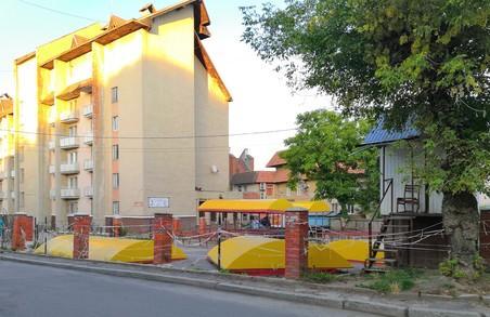В центрі Дрогобича з'явиться екоринок на 120 місць