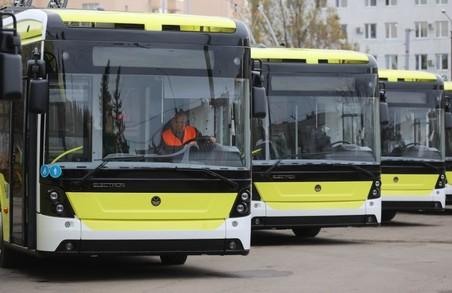 У Львові до ринку «Шувар» тролейбус курсуватиме від вулиці Ряшівської
