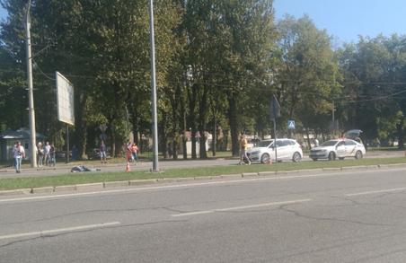 У Львові під колесами легковика загинув 84-річний дідусь