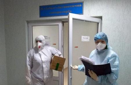 У Києві за три доби виявили понад 1100 випадків COVID-19 – Львівщина втратила антилідерство