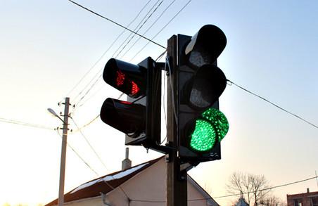 «Львівавтодор» закуповує комплектуючі для світлофорів на суму понад  мільйон гривень