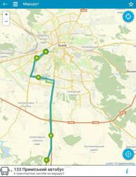 Маршрутки зі Львова і далі курсують у «червоний» карантинний Пустомитівський район