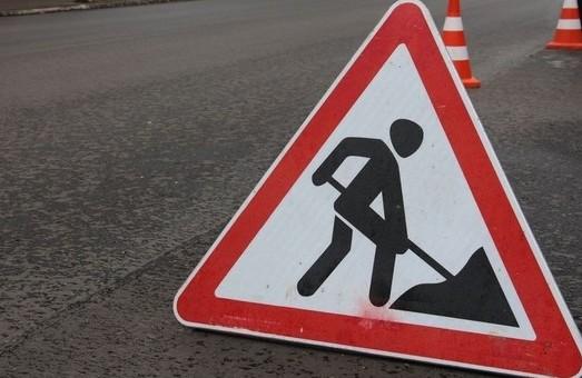 У Дрогобичі розповіли, які вулиці зараз ремонтують