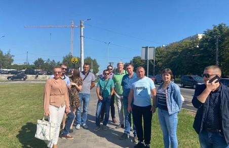 У Львові готуються до тендеру на реконструкцію тролейбусної лінії по вулиці Кульпарківській