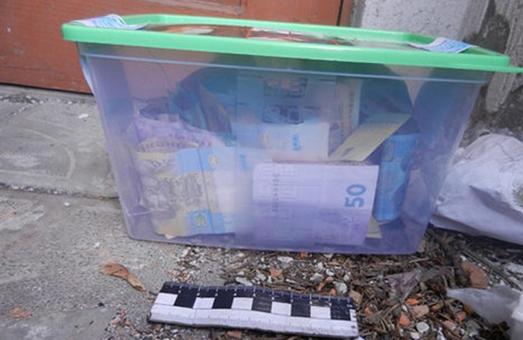 У школі міста Броди на Львівщині поцупили благодійну скриньку