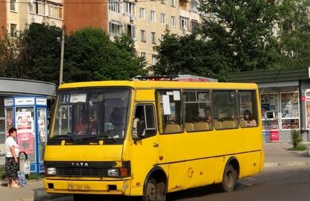 Садовий дав доручення збільшити кількість автобусів, які курсують у львівський мікрорайон «Рясне»