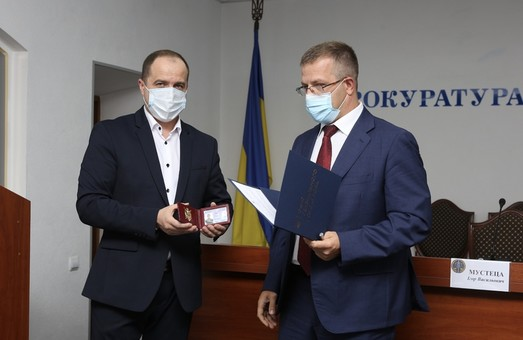 Хмельницька область отримала нового прокурора: хто він та які має статки