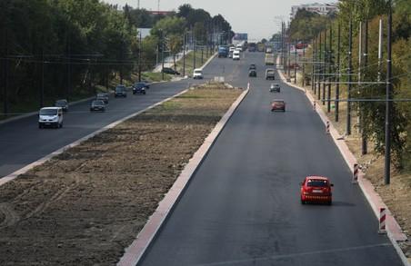 Тролейбус по Хуторівці до ринку «Шувар» у Львові запустять у жовтні