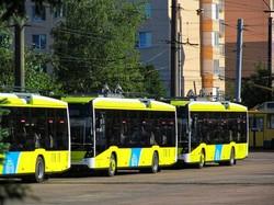 У львівського «Концерну «Електрон» проблеми із виконанням контрактів і обіцянок по електротранспорту