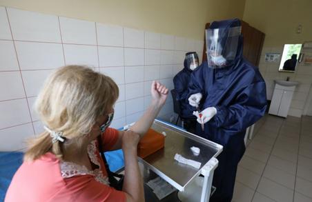Українцям дозволили не робити ПЛР-тест після самоізоляції