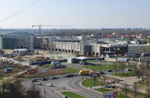 У Львові вирішують питання, пов'язані із будівництвом нової ділянки вулиці Ряшівської