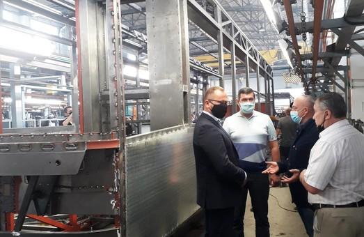 Мешканцям Луцька обіцяють, що нові тролейбуси «Богдан» вийдуть на маршрути уже наступного місяця