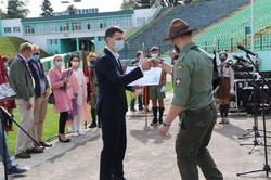 У Львові відкрили Пластовий рік – 2020 (ФОТО)