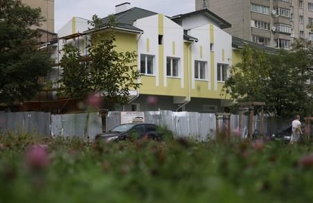 У Львові в мікрорайоні Рясне скоро відкриють амбулаторно-поліклінічне відділення